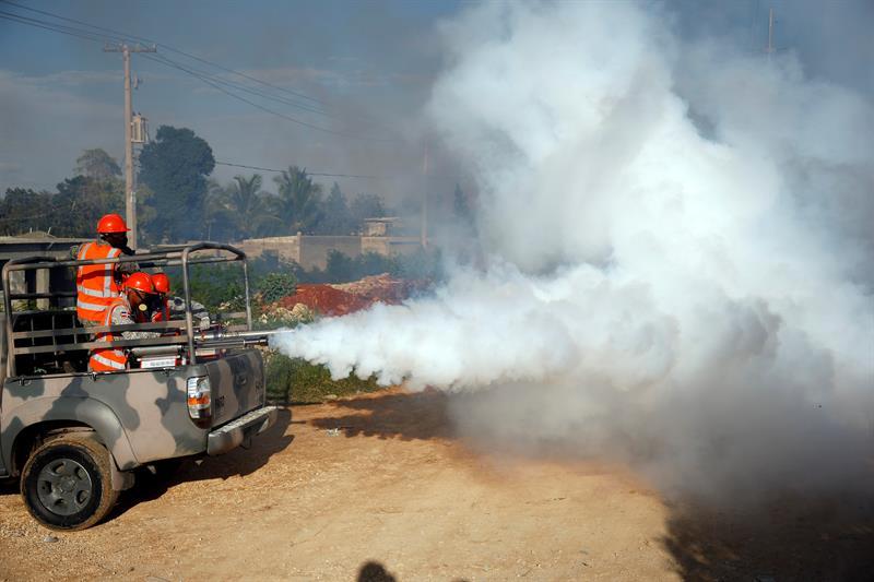 ¿Cuánto le costará a América Latina el brote del virus del zika?