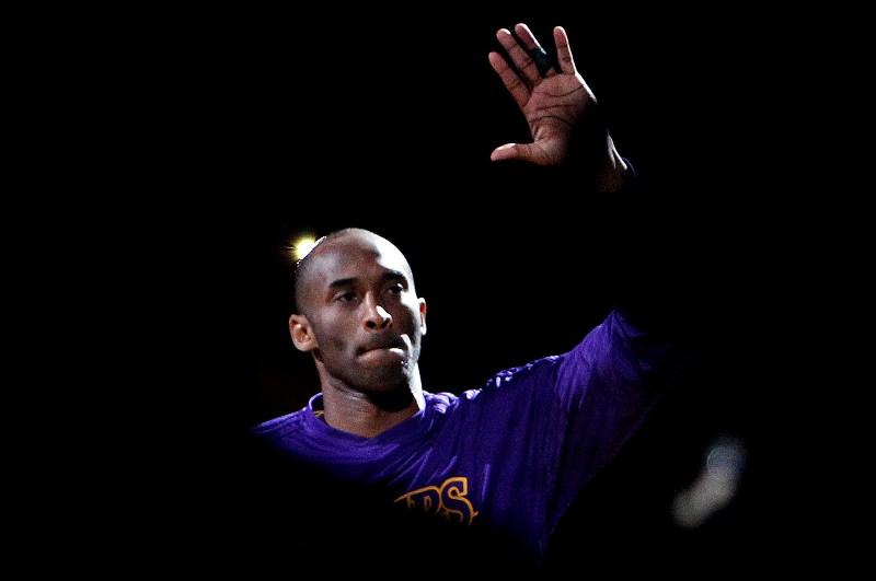 Kobe, seguimos esperando a que alguien nos despierte