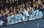 Manchester City se proclama campeón de la Copa de la Liga