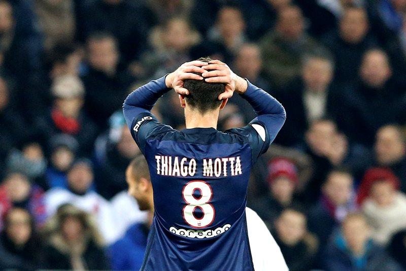 El Paris Saint Germain pierde su invicto en la Ligue 1