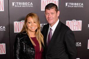 Video: Esto dijo Mariah Carey sobre su reciente ruptura con James Packer
