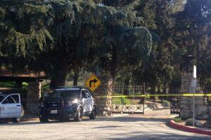 Encuentran restos humanos en senderos cerca de Altadena
