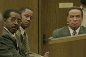 'Caso O.J. Simpson': revisita el juicio del siglo en nueva serie de TV (videos)