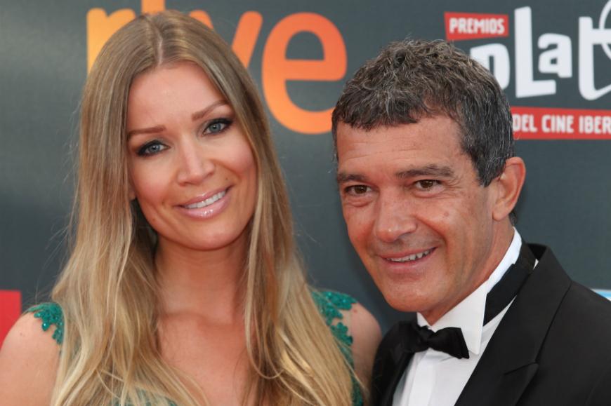 Antonio Banderas compra una mansión de 3,4 millones de dólares en la campiña inglesa