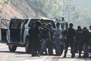 """""""Los Chapitos"""" levantan a quien no respete toque de queda"""