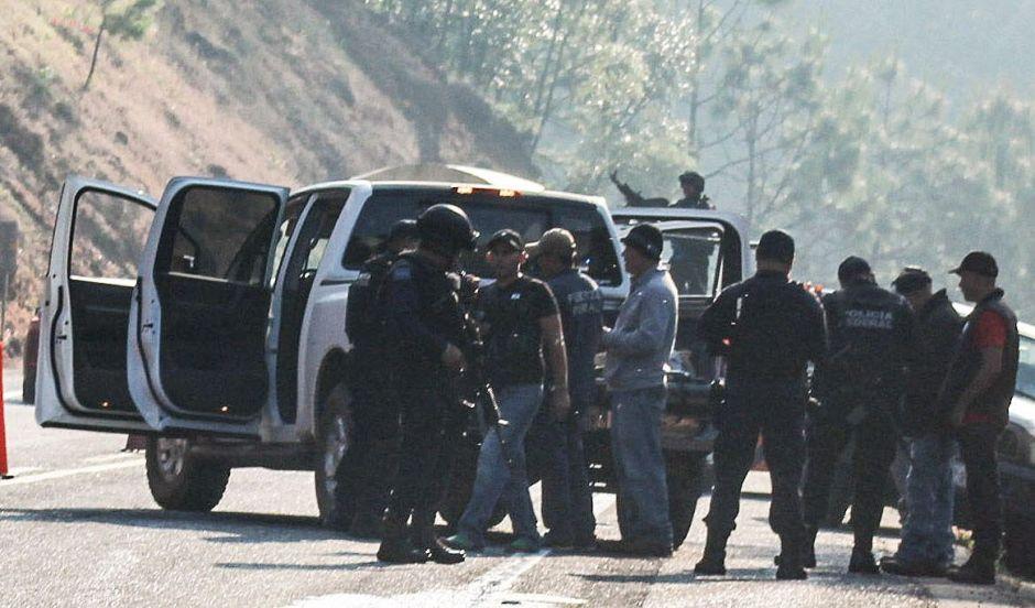 50 homicidios diarios en México durante enero, Baja California es el nuevo foco