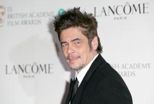 Benicio del Toro empieza a rodar hoy 'Star Wars: Episode VIII' (video)