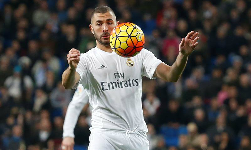 Benzema sí podrá jugar la Eurocopa