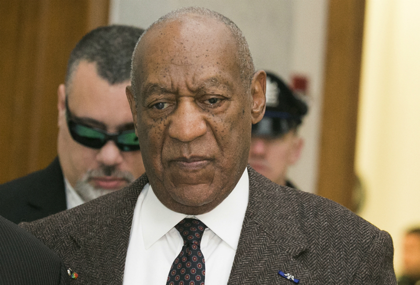 Bill Cosby es declarado culpable de agresión sexual en contra de Andrea Constand