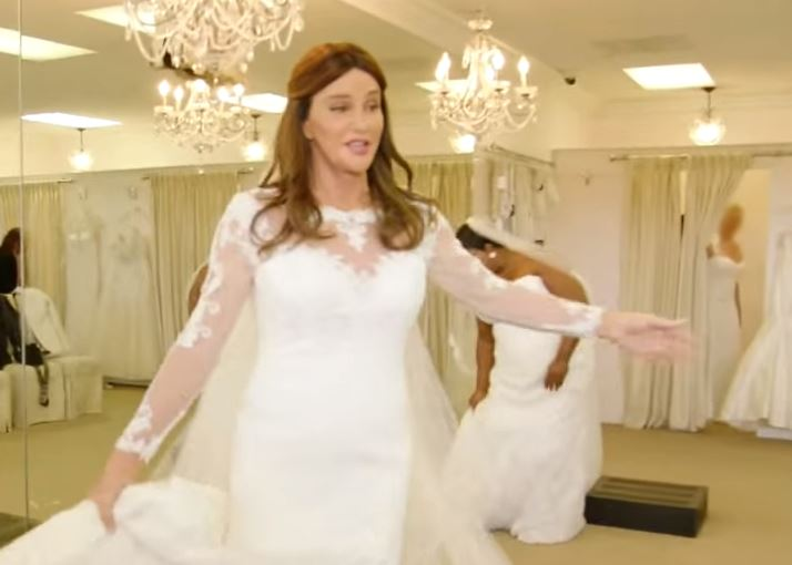 ¿Se casa Caitlyn Jenner? (video)