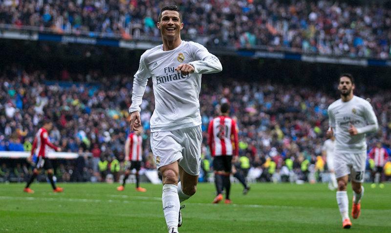 A diferencia de otros partidos, el Real Madrid no encontró como hacer daño practicando el fútbol de conjunto.
