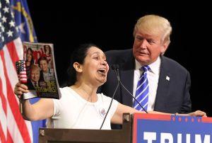 La cresta de la lengua: Perder el norte en política