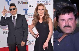 """Elvis Crespo le pone merengue a la reunión de Kate con """"El Chapo"""" (audio)"""