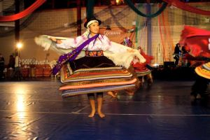 Festival Kapak Raymi presentado por Christopher Gorayeb & Asociados