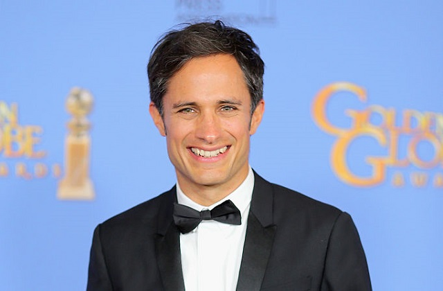 Gael García Bernal tendrá una tercera en Amazon