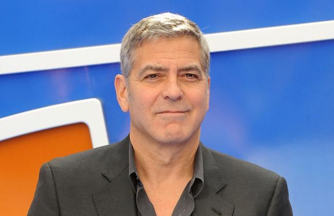 George Clooney se sincera sobre su paternidad, a los 56 años