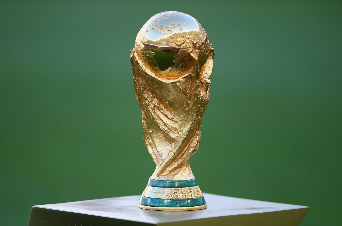 Inglaterra organizó y ganó la Copa del Mundo 1966.