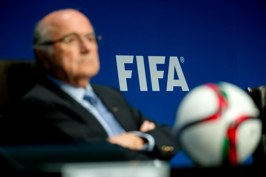 La FIFA eligió a Infantino y empieza la nueva era en el fútbol mundial