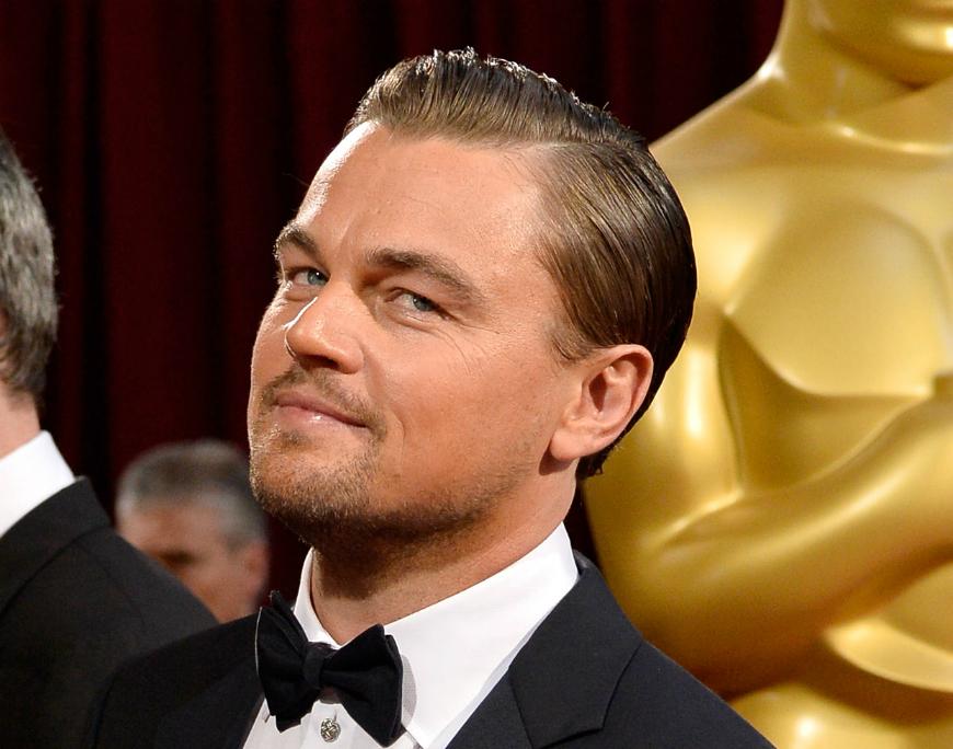 LeonardoDiCaprio se queda y AlPacinose va con las manos vacías