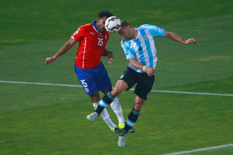 Los cinco mejores juegos a seguir de la Copa América Centenario