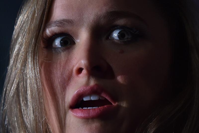 Ronda Rousey confiesa que hay historial de suicidios en su familia