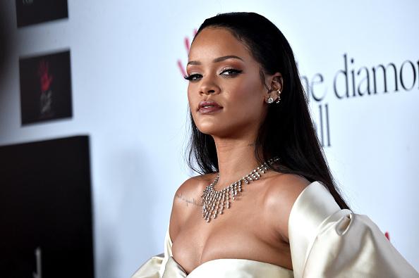 Harvard premiará a Rihanna por su labor humanitaria