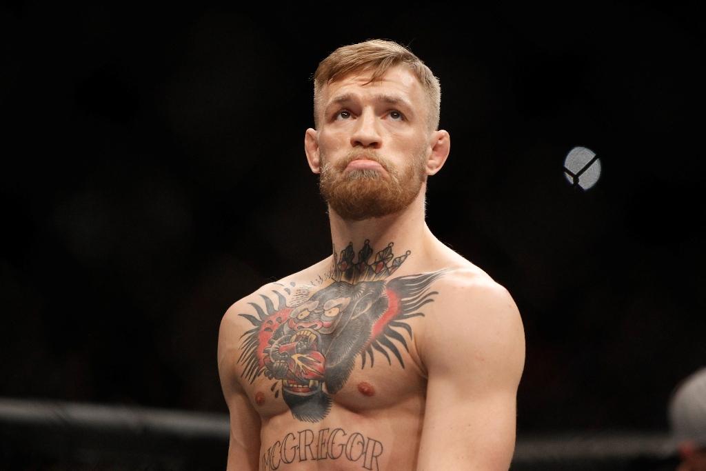 Conor McGregor ya tiene nuevo rival para el UFC 196