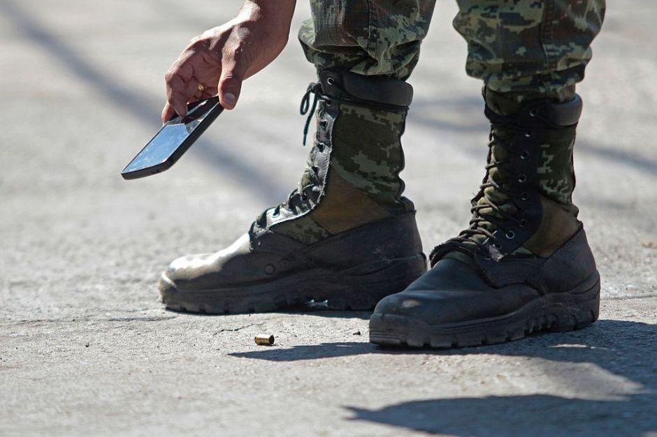ONG: México vive los dos meses más violentos desde 1997