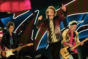 Papeles: Los Stones llegan a Macondo