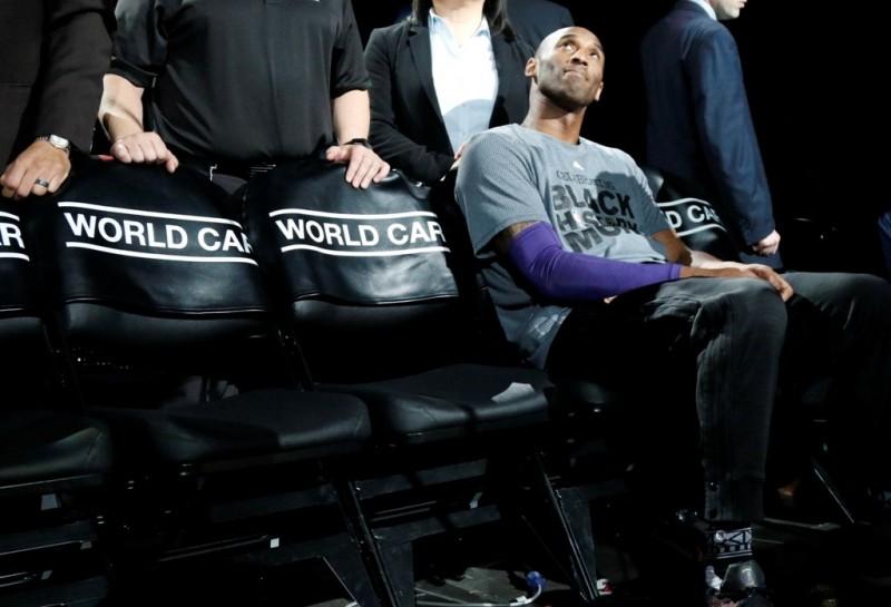Juego de Estrellas de la NBA: todos los ojos estarán puestos en Kobe Bryant y Stephen Curry