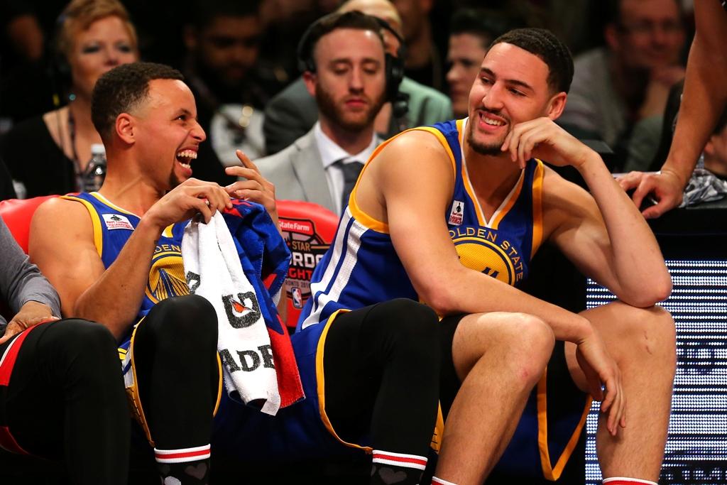 El increíble récord de victorias de los Warriors y otros temas a seguir al reanudarse la NBA