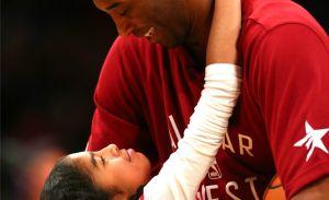 The Rock, Kevin Heart, las Kardashian y muchas otras celebridades se despiden así de Kobe Bryant y su hija
