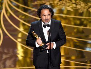 Alejandro González Iñárritu gana nuevamente el Oscar como mejor Director