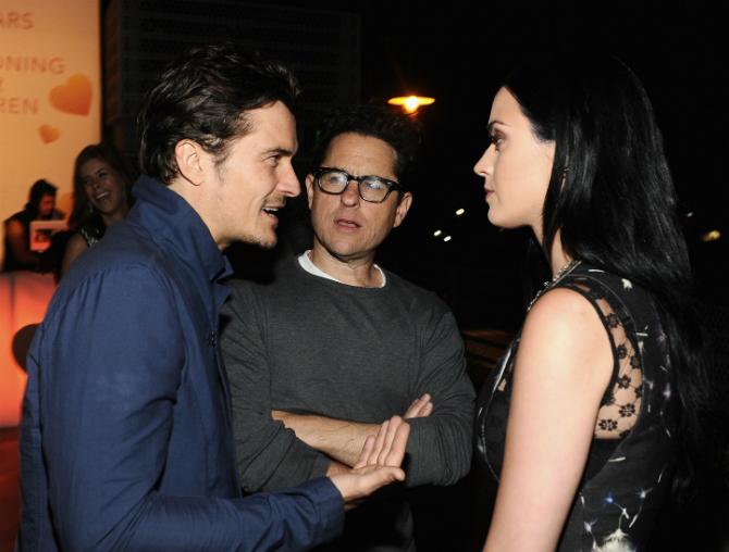Así compensó Orlando Bloom a Katy Perry tras no asistir a su cumpleaños