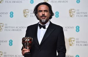 Arrasa Alejandro González Iñárritu en los premios BAFTA