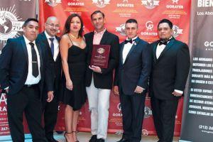 La misión y la visión de Frente Hispano Local 79, una organización patrocinada por Christopher Gorayeb & Asociados