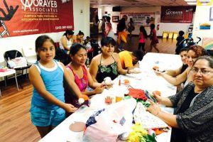 Gorayeb & Asociados apoya a Sisa Pakari a expandir la cultura hispana