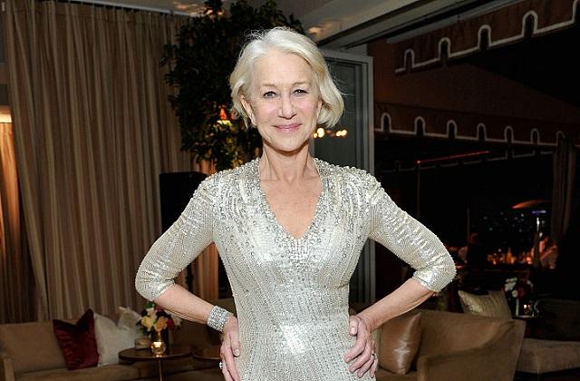 Conoce a la defensora de los Oscar… y es blanca
