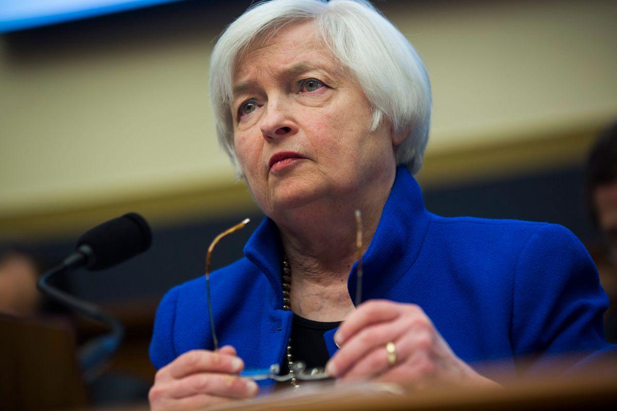 La secretaria del Tesoro de Estados Unidos, Janet Yellen confía en que se pueda dar un acuerdo bipartidista sobre el tema en Estados Unidos.