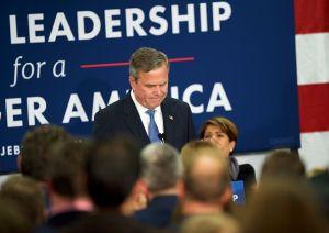 Jeb Bush abandona la contienda por la nominación republicana