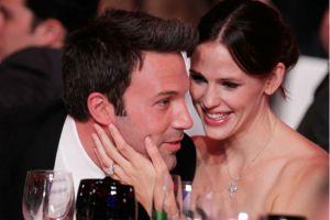 Ben Affleck habla sobre el papel que Jennifer Garner juega en su vida después del divorcio