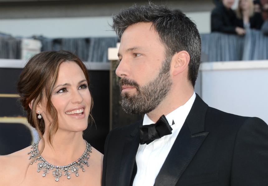 Jennifer Garner y Ben Affleck, ¿reconciliados y a la espera de otro hijo?