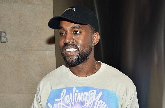 ¿Quiere Kanye West un premio Nobel de la paz? Mira su nuevo comportamiento (video)