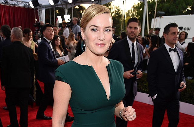 Belleza y elegancia: los looks más impactantes de Kate Winslet para celebrar su 45 cumpleaños