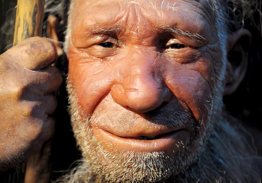 Tu ADN neandertal te condena a sufrir más enfermedades