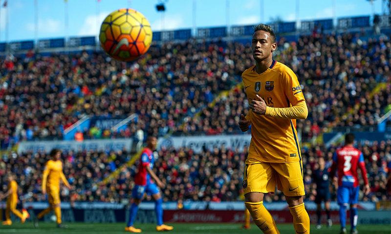 ¿Qué otro equipo ofrece 190 millones de euros por Neymar?