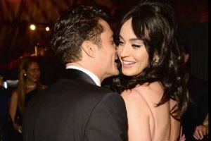 ¿Es esta la confirmación del romance entre Katy Perry y Orlando Bloom?