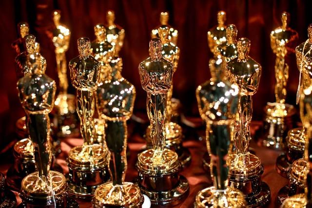 """¿Fue """"El Indio"""" Fernández el modelo para la estatuilla de Oscar?"""