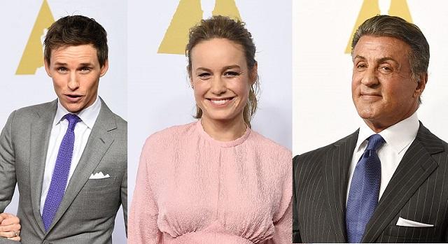 De diversidad, temas personales y más hablaron los nominados a los Oscar
