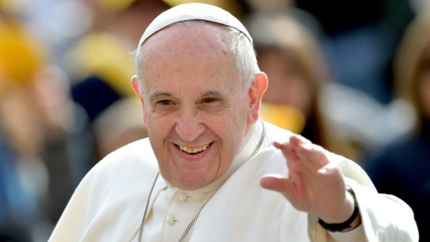 El papa Francisco mueve fe y dinero en México